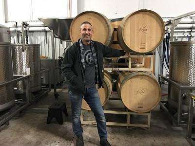新進気鋭の醸造家、ジェイミー・クッチ